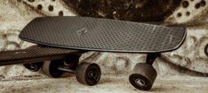 Lou: Elektrisches Skateboard aus der Schweiz bei Kickstarter