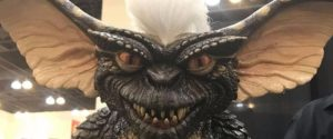 Gremlins: personagens realistas de Trick or Treat Studios