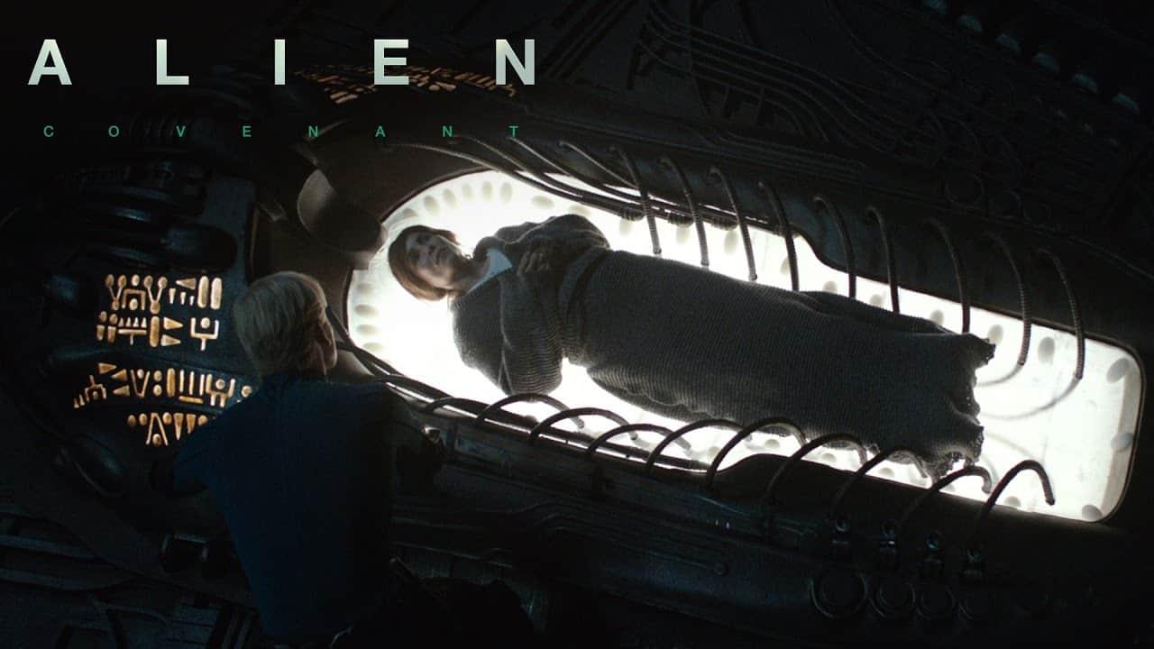 Alien Covenant Prolog