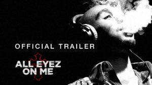 All Eyez On Me (2017 Movie) - Trailer