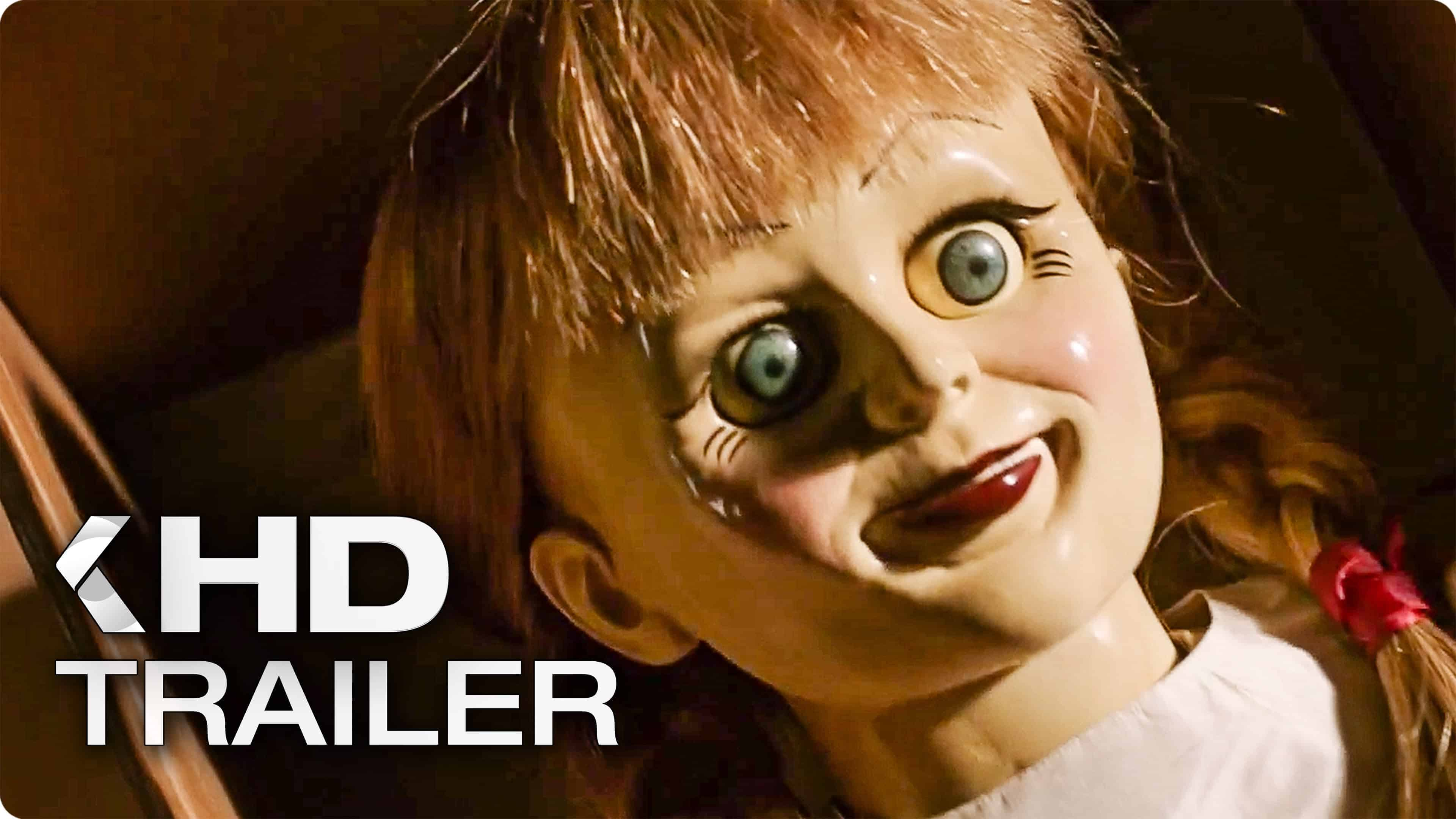 Annabell Trailer