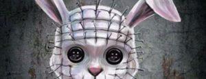 HellBunny Size mutlu Paskalya istediği