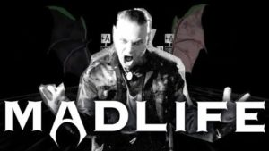 DBD: All The Angels - Madlife