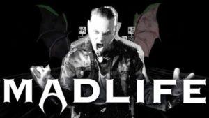 DBD: Alla änglar - MADLIFE