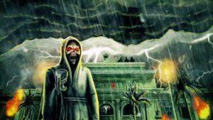 DBD: Hallowed Ground - Night Demon