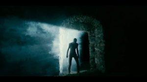 DBD: Han som talar - Vampyr