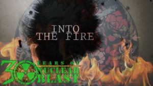 DBD: Into The Fire/Into The Storm - Avatarium