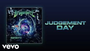 DBD: Judgement Day - Dragonforce
