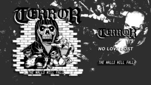 DBD: No Love Lost - Terror