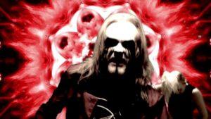 DBD: Satanized (Beröm Hail Satan!) - KING SATAN