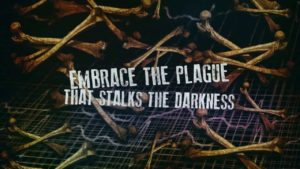 DBD: The Plague Det Stalks The Darkness - Lås op