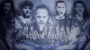 DBD: The Wolves' Puhelu - Wind Rose