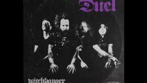 DBD: Witchbanger - Duel