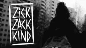 DBD: sicksack barn - schweizisk & De andra Ж