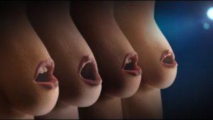 Everybody Loves Boobs: Wenn Titten singen haben sie uns was zu sagen