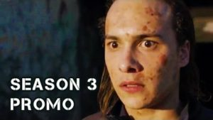 """Fear the Walking Dead"" Staffel 3: Promo-Videos und Start-Termin"