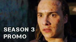 """""""Fear the Walking Dead"""" Staffel 3: Promo-Videos und Start-Termin"""