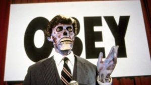 "Inequality and the enduring Propheticism of John Carpenters ""They Live"""