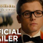 Kingsman: Golden Circle – TRAILER