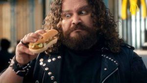 Mc Metal: McDonald's wirbt mit Heavy Metal