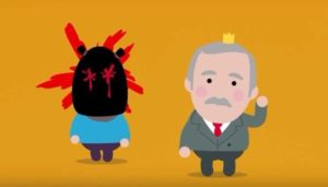 Diktatür: Ottoman Rhapsody