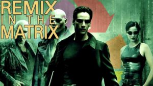 Remix in the Matrix - Eclectic Method