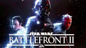 Star Wars: Battlefront II - Teaser Trailer
