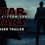 Star Wars: O último Jedi – Trailer e cartaz