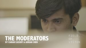 The Moderators