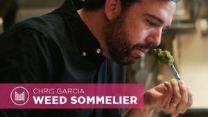 The Weed Sommelier