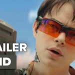 Valerian: The city of a thousand planets – TRAILER