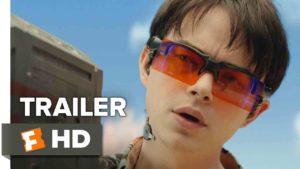 Valerian: Die Stadt der Tausend Planeten - Trailer