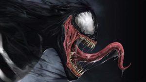 Venom: Spider-Man-Spin-Off setzt auf Horror und R-Rating