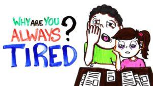 Warum bin ich immer müde?