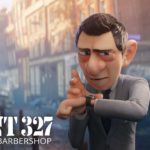 Agent 327: drift Barber