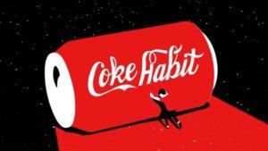 Coke Habit: Video über den kalten Cola-Entzug