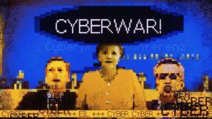 Cyberpeace statt Cyberwar!