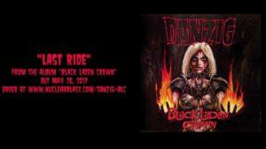 DBD: Son Ride - Danzig