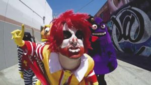 DBD: Mac Sabbath - Verrückte Black Sabbath/McDonald's Metal Parodie