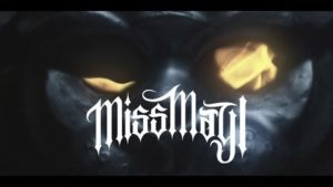 DBD: Shadows Inside - Miss May I