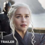 "A grande guerra começa: ""Game of Thrones"" Esquadra 7 TRAILER"