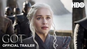 "Den store krigen begynner: ""Game Of Thrones"" Squadron 7 Trailer"