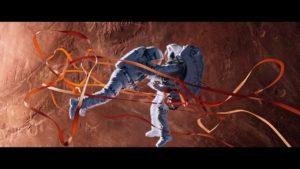 Die schönsten Weltraumaufnahmen der Filmgeschichte