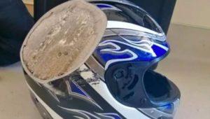 17 gute Gründe einen Helm zu tragen