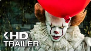 IT - Trailer