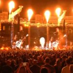 "Metallica: ""Carburante"" Live from Foxborough aspetto"