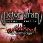 Motorhead: Door de jaren heen – Video game trailers