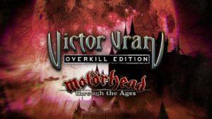 Motörhead: Through The Ages - Videospiel-Trailer