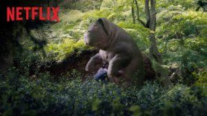 Okja - Trailer
