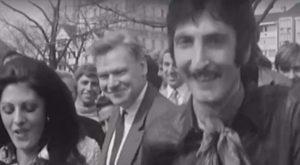 Wie in Zürich 1970 zu Reggae getanzt wurde